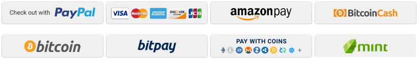 PIA VPN payment methods