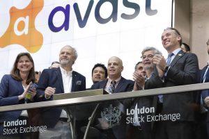 Avast IPO