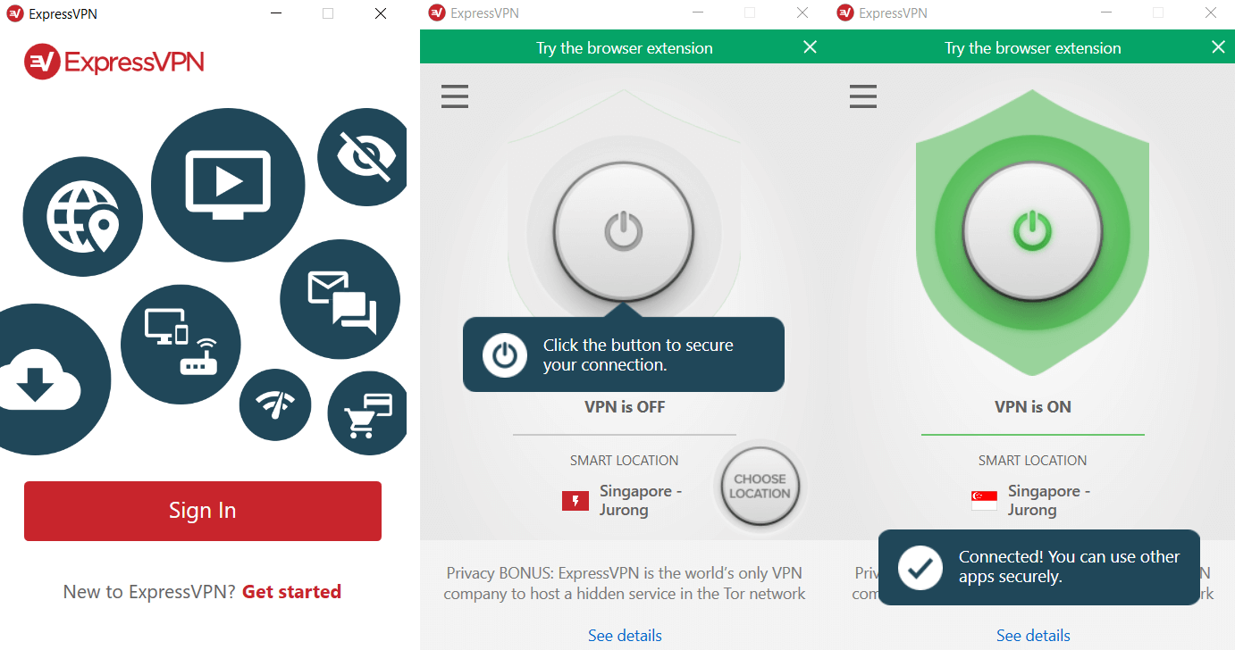 ExpressVPN Review (Is it really the best? TESTED) | GoBestVPN com