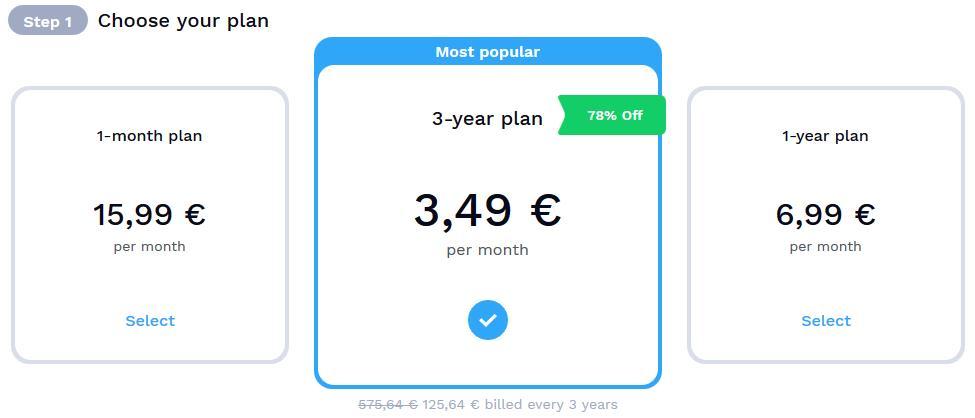 EU price