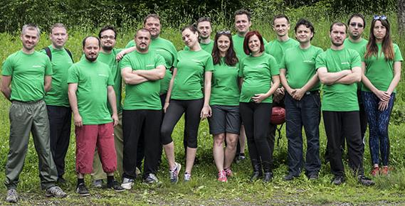 ibVPN team