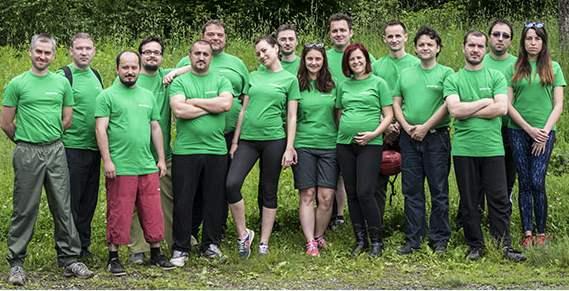ibvpn team company