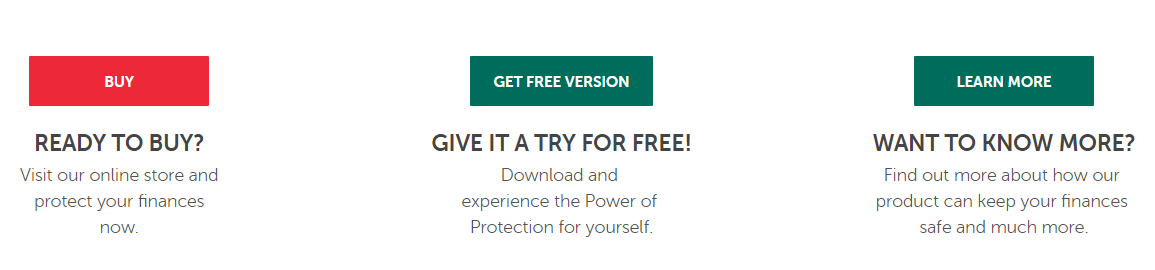 Kaspersky Secure Connection instructions
