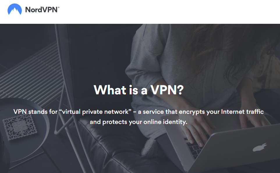 NordVPN documentation and education