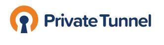 private tunnel logo
