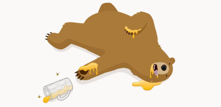 TunnelBear policies