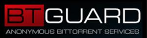 BTGuard Logo