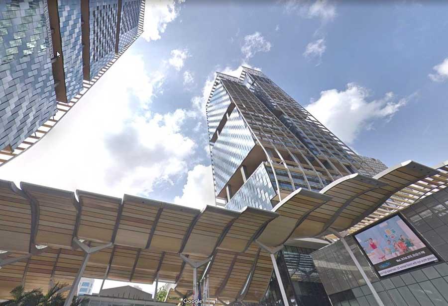 ivacy headquarter in singapore