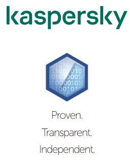 kaspersky company