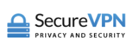 SecureVPN logo