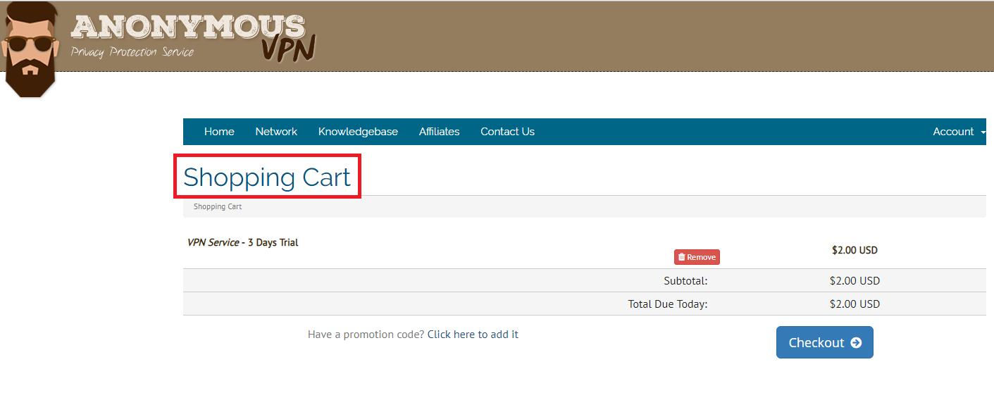 Mit dem kostenlosen Proxy von HMA! auf blockierte Websites zugreifen