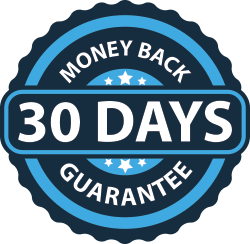 Buffered moneyback guarantee