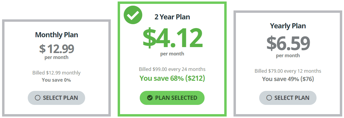 buffered vpn pricing 2019