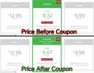Black Friday and Cyber Monday VPN Coupons (Updated Daily)