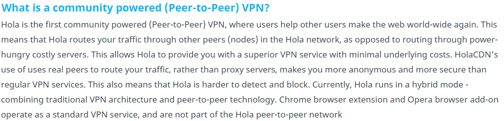p2p vpn encryption