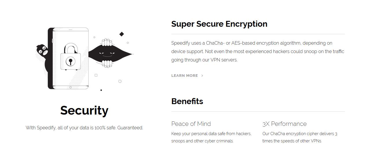 custom encryption