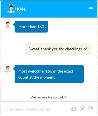 vpnarea live chat