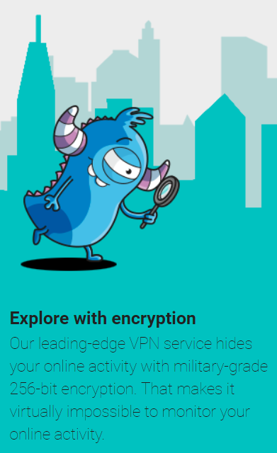 VPN.ht encryption