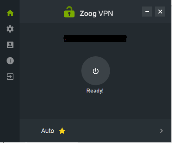 zoog vpn screenshot