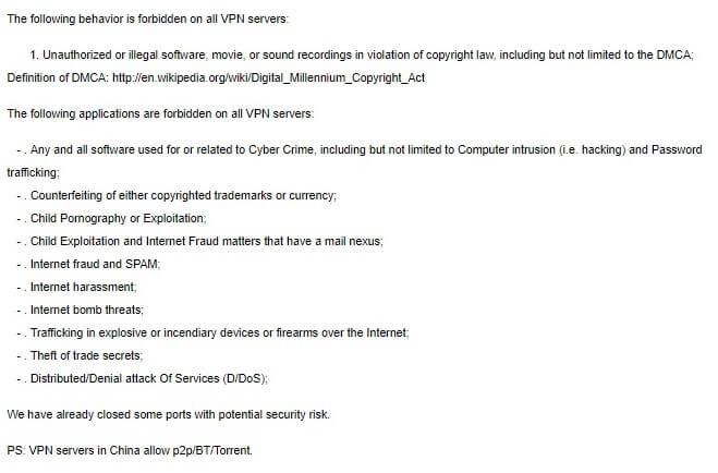 FlyVPN Review (Hong Kong VPN - TESTED) | GoBestVPN com