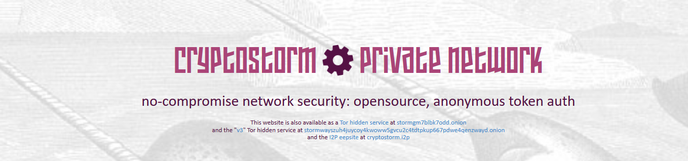 cryptostorm vpn review