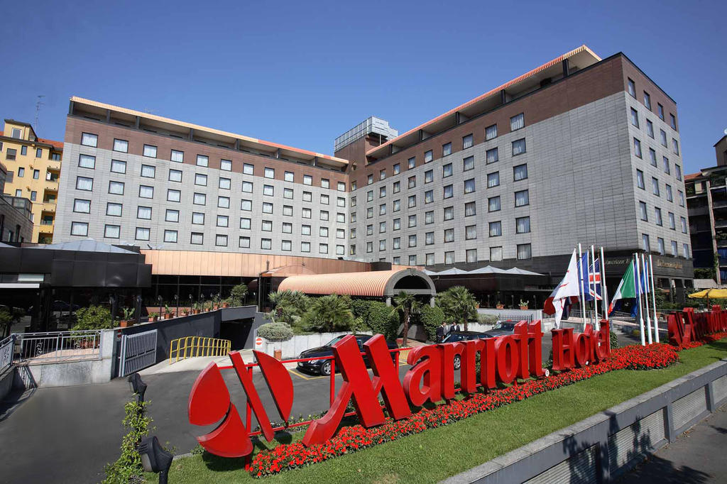 marriott hotel hack
