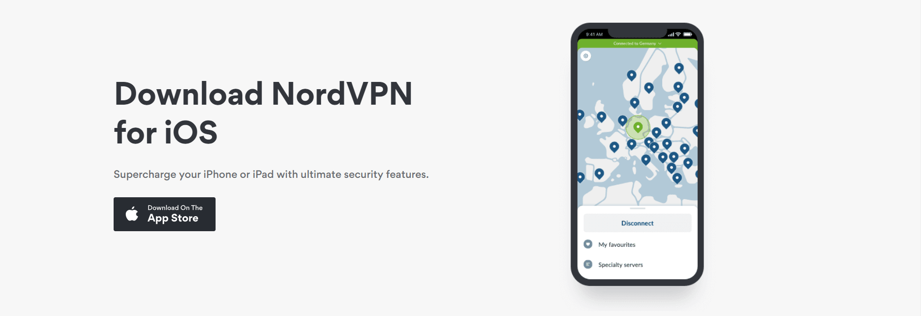 Best VPN for iOS (Our Top 5 Picks) | GoBestVPN com