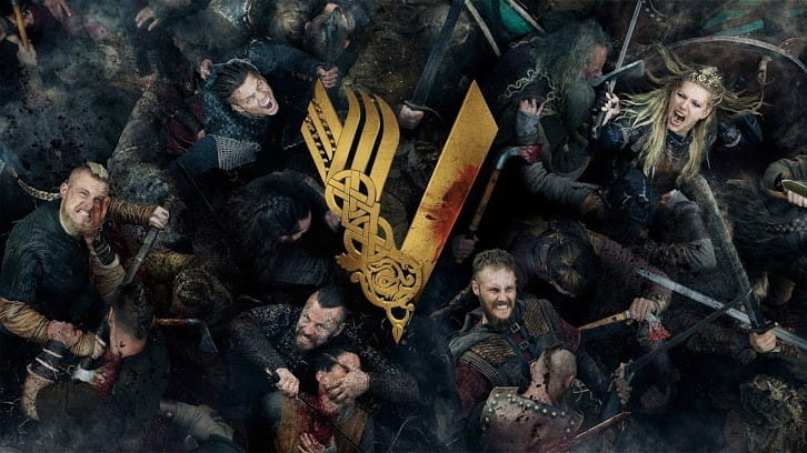 vikings season 5 promo