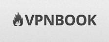 VPNBook logo