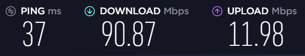 x-vpn speedtest
