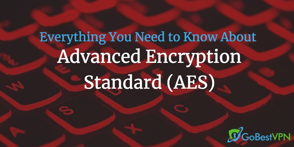 guide to advanced encryption standard