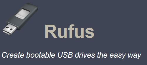 rufus instructions