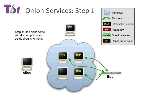tor onion