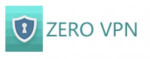 Zero VPN logo