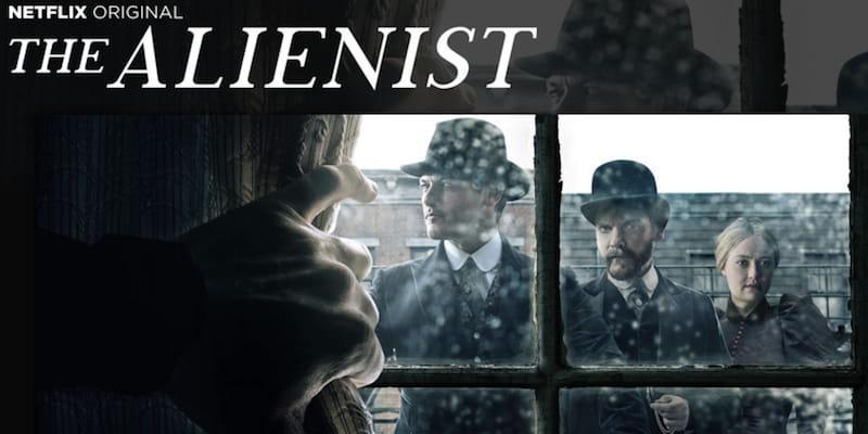 netflix original the alienist stream season