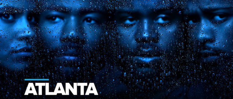 watch Atlanta on FXNow