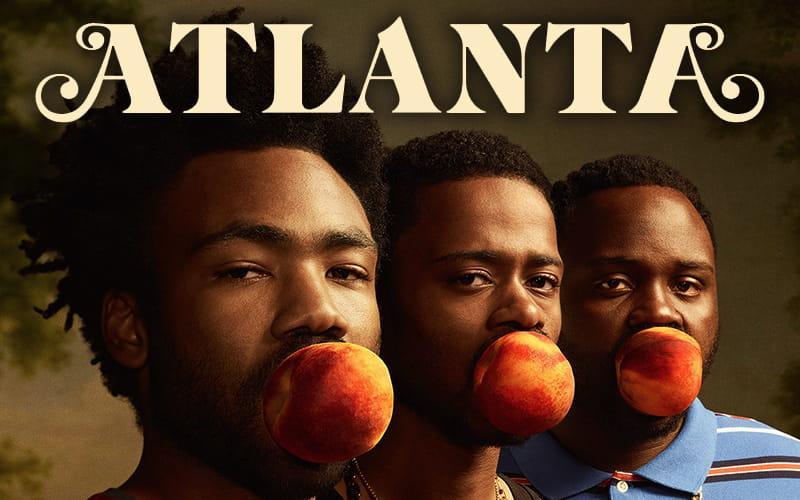 atlanta tv show promo