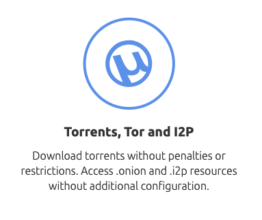 hideman vpn torrents tor network
