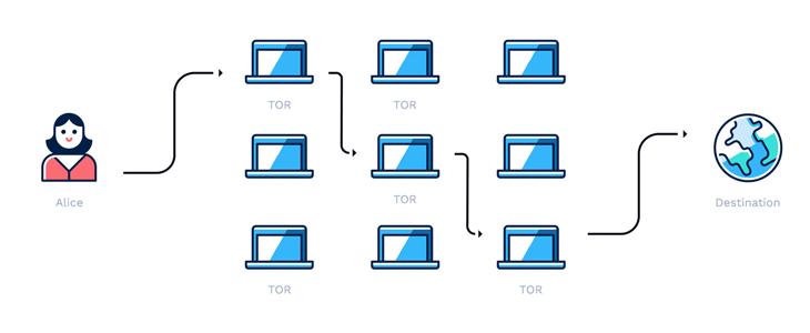 Tor Browser Vpn