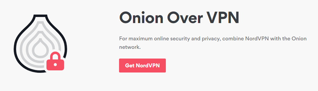 nordvpn with tor