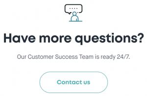 surfshark vpn customer support