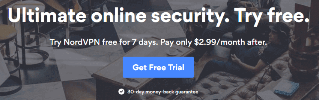 NordVPN Free Trial (How to Get 37 Days Free) | GoBestVPN com