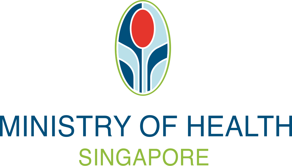 singapore ministry of health