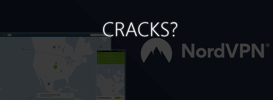 NordVPN cracks