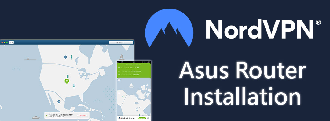 How to set up NordVPN on Asus routers