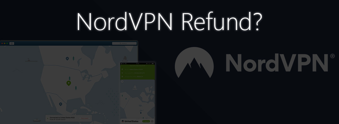 nordvpn refund guide