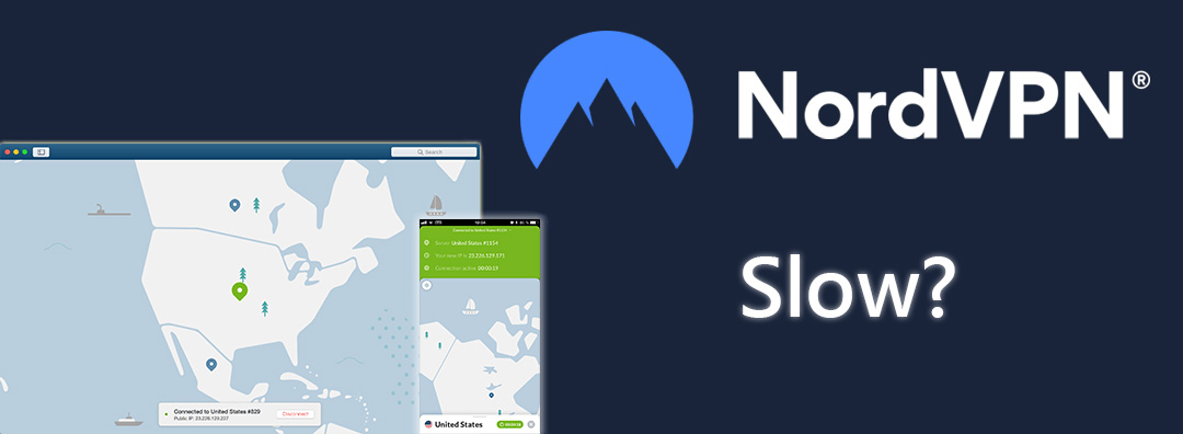 NordVPN Slow? Here's What You Should Do | GoBestVPN com