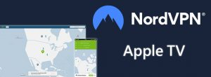 NordVPN Apple TV