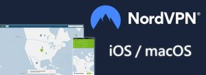 nordvpn ios mac