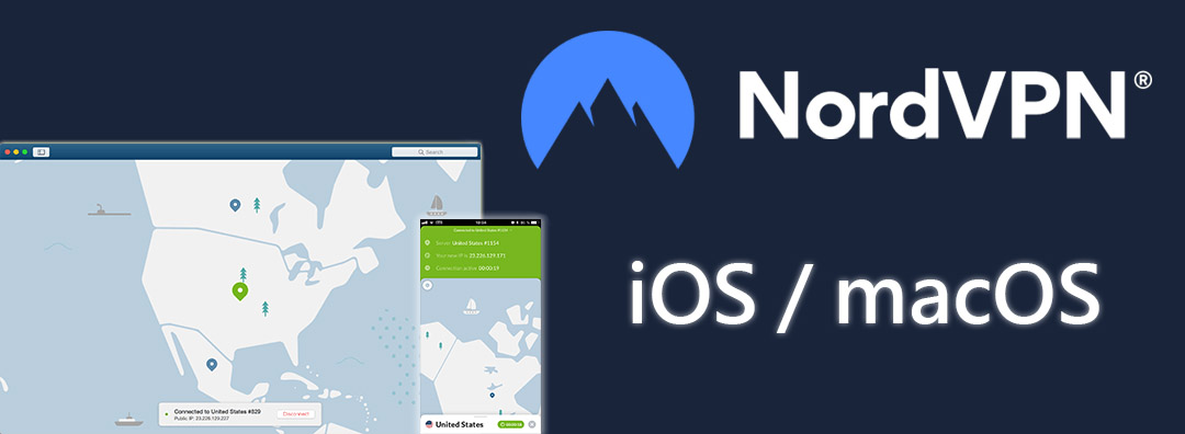 Getting Started with NordVPN on iOS and macOS | GoBestVPN com